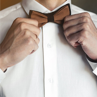 Γαμπριάτικο κουστούμι