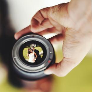 Φωτογράφοι