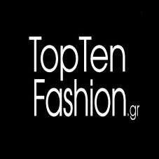 TOP TEN FASHION